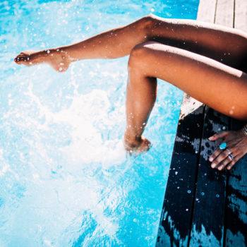 Gładkie nogi długi czas- sposoby depilacji